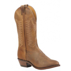 Boulet Medium cowboy toe boot 4227