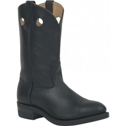 Canada West 5061 Plain-Toe Work Western Boots