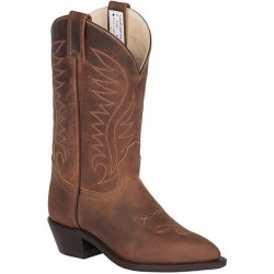 "Crazy Bayou 11"" 7623 Ladies Canada West Westerns"