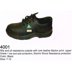 Taurus Safety Shoe (4001)