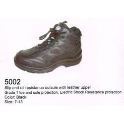 Taurus Safety Boot (5002)