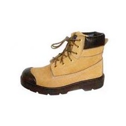 Taurus Safety Boot (W145B)