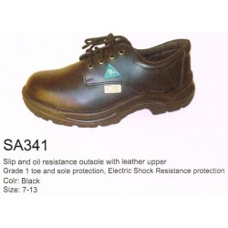 Taurus Safety Shoe (SA341)