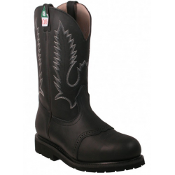 Boulet Steel Toe Boot 6309