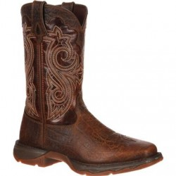 Lady Rebel RD3315 by Durango Women's Steel Toe Western