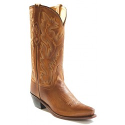 OLD WEST - Men's Cowboy Fashion Wear Boot MF1529