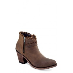 Old West Ladies Fashion Wear Boots - 18150