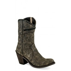 Old West Ladies Fashion Wear Boots - 18152