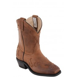 "Encino Roble Ladies 6"" 3098 Ladies Canada West Westerns"