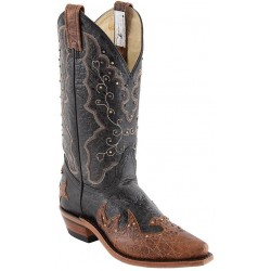 "Granite Everest/Atwood Everest 12"" 4104 Ladies Canada West Westerns"
