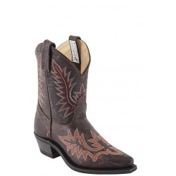"Rock Valley Oak Ladies 6"" 3102 Ladies Canada West Westerns"