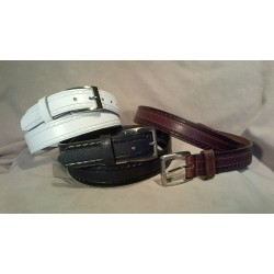 LEATHER BELT 5200