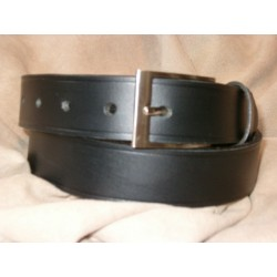 LEATHER BELT - 1111