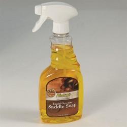 Fiebing's Liquid Glycerin Saddle Soap 16 oz Pump