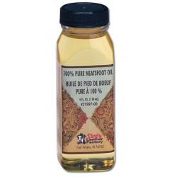 Tandy Pure Neatsfoot Oil-4 OZ