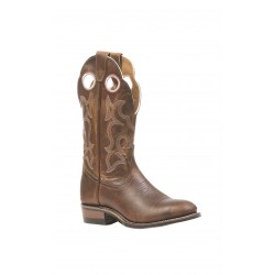 BOULET's Full round toe BOOT 297