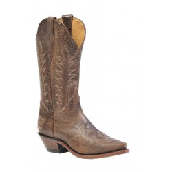 Boulet- Ladies snip Toe boot 1692