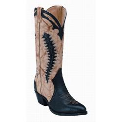 Boulet's Medium Cowboy Toe Boot 1869
