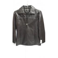 Ladies Tanner Avenue jacket brown TA7703