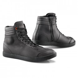 TCX X- GROOVE Waterproof Shoe black leather