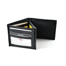 Mens Bi fold wallet 183