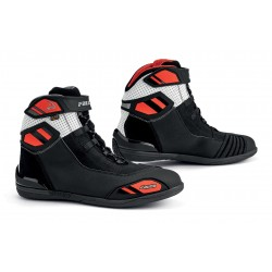 Falco Boots Boots Jackal Air Men - Road black/white/red