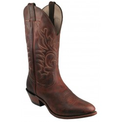 Boulet Medium cowboy Toe Boot 2268