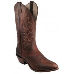 Boulet Medium cowboy Toe Boot 2268