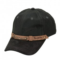 Outback's -EQUESTRIAN CAP