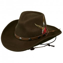 Outback's - WIDE OPEN SPACES Hat