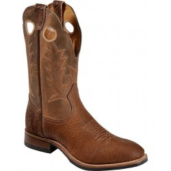 Boulet Mens Full round Toe Boot 5117