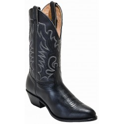 Boulet Medium Cowboy Toe Boot 6701