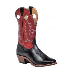 Boulet Mens Vintage square Toe Boot 8169