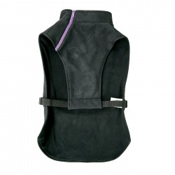 INK SOFTSHELL DOG COAT