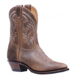 Boulet Ladies Medium Cowboy toe boot 5190