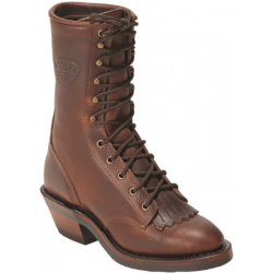 Boulet Mens Medium Round Toe Boot 8099