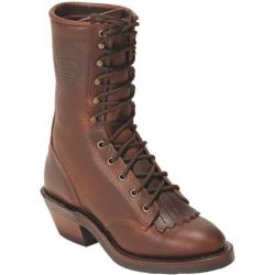 Boulet Mens Medium Round Toe Boot 8099