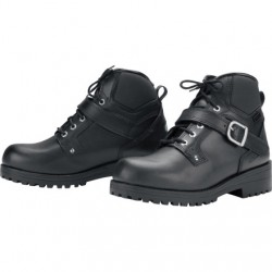 T/M NOMAD 2.0 BOOT BLACK
