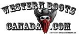 Welcome to WesternBootsCanada.com