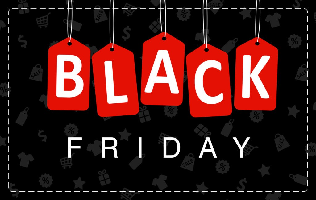 Black Friday Super Blowout