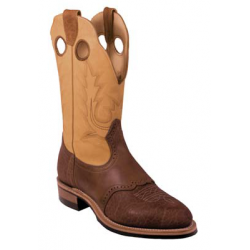 Boulet Round Toe boot 2044