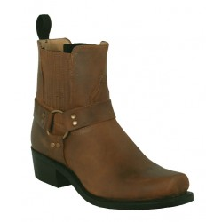 BOULET Broad Square Toe Riding Boot 3010