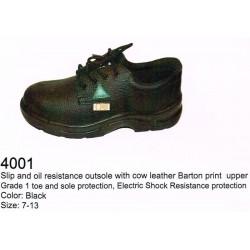 Taurus Safety Shoe (4001)
