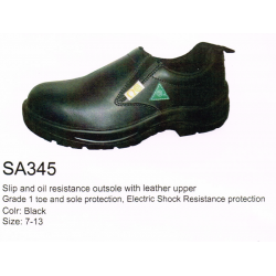 Taurus Safety Shoe (SA345)