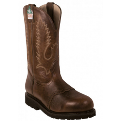 Boulet Steel Toe Boot 6311