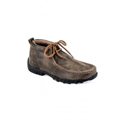 OLD WEST CBY 2055 Youth's Casual Shoes