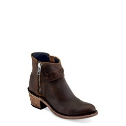 OLD WEST CF8284 Childrens Fashion Boots