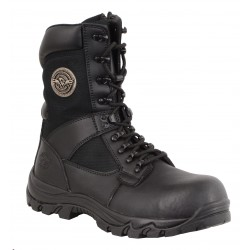 Milwaukee MBM9100 Men's Leather Tactical Boot w/ Composite Toe