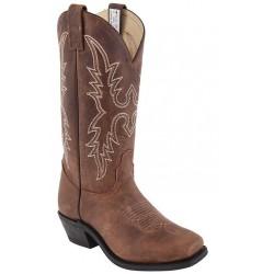 "Alamo Tan Ladies ""13 3089 Ladies Canada West Westerns"