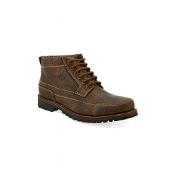Old West OUTDOORS - 98102 Mens Brown Genuine Leather Outdoor Boots